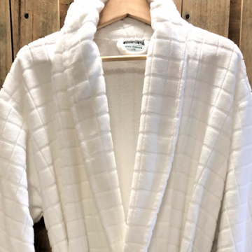 EcoKnit Robes